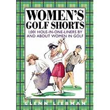 Womens Golf Shorts (Sports Shorts)