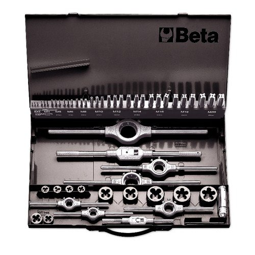 Beta 447 /C53-53 PCS HSS in Metal Case, 1 Stück, 4470060