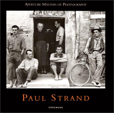 Descargar Libro Strand, Paul de Paul Strand