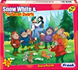 Frank 33108 Snow White and the Seven Dwa...