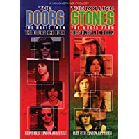 The Doors And The Rolling Stones