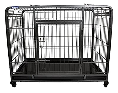 The Pet Store Premium Dog Crate with Lockable