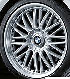 Original BMW Alufelge 3er E90 E91 E92 E93 M Kreuzspeiche 101 2-teilig in 19 Zoll für vorne