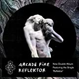 Arcade Fire: Reflektor (Audio CD)