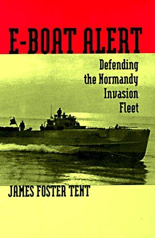 E-Boat Alert: Defending the Normandy Invasion Fleet