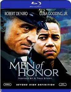 Men of Honor [Blu-ray] [2001] [US Import] [2000] [Region A]