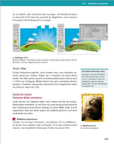 Adobe Illustrator CS6: Das umfassende Handbuch (Galileo Design) - 10