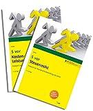 5 vor Bilanzbuchhalterprüfung (VO 2015) - Bücherpaket Klausur 3 (NWB Bilanzbuchhalter)