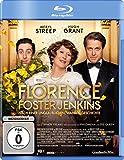 Florence Foster Jenkins [Blu-ray] -