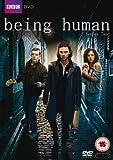 Being Human - Series 2 [Reino Unido] [DVD]