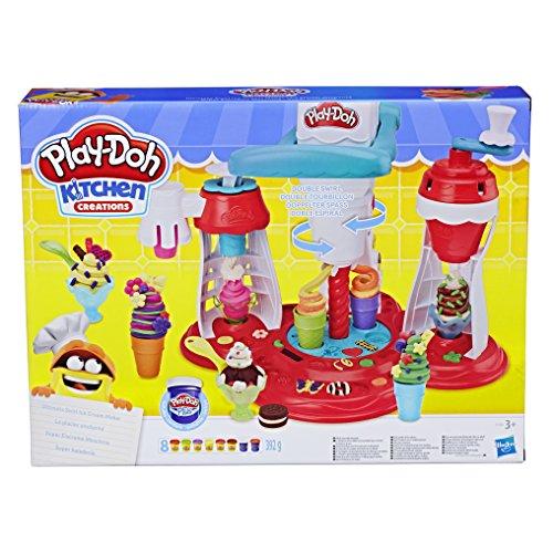 Play-doh - la fabbrica dei gelati, e1935eu4