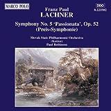 Symphonie Nr. 5 Passionata