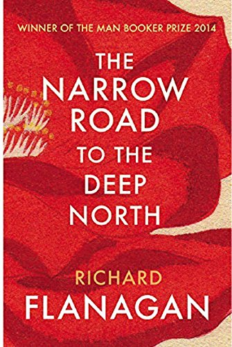 Book cover for The Narrow Road to the Deep North