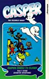 Video - Casper the Ghost-Comes to Clown [VHS]