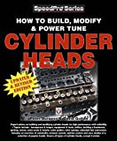 How to Build, Modify and Power Tune Cylinder Heads (Speedpro Series)