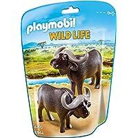 Playmobil Vida Salvaje - Búfalos (6944)
