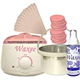 Best Home Waxings - PROFESSIONAL / waxing at home, COMPLETE HAIR REMOVAL Review