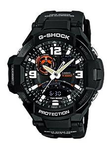 Casio GA-1000-1AER Reloj de caballero de G-Shock