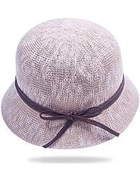 Verano plegable a lo largo sombrero Sombreros de sol de verano Al aire libre d340758e2f2