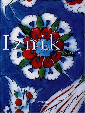 Iznik : la céramique turque et l'art ottoman