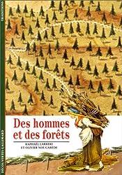 Des hommes et des forêts