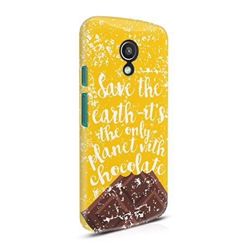 save-the-earth-its-only-planet-with-chocolate-plastic-phone-case-cover-shell-for-motorola-moto-g2-ca