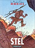 Image of Le monde d'edena : Stel