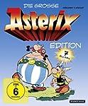 Die große Asterix Edition [Blu-ray]
