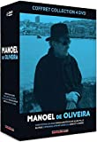 Manoel de Oliveira : Christophe Colomb - L'énigme + Singularités d'une jeune fille blonde + L'Etrange affaire Angélica + Gebo et l'ombre