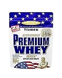 Weider, Premium Whey Protein, Schoko-Nougat, 1er Pack (1x 500g)