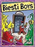 Biesti Boys (Kartenspiel)