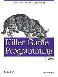 Killer Game Programming in Java (Fan Book)