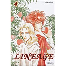 Lineage, Tome 4