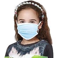 Kinder Einwegmaske, Einweg Gesichtsmaske Staubfilter Atmungs Mund Maske für Kinder (20 Count) preisvergleich bei billige-tabletten.eu