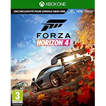Forza Horizon 4 - Bonus Exclusif Amazon