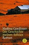 Die Geschichte meines Sohnes: Roman - Nadine Gordimer