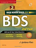 #10: Quick Review Series for BDS 2nd Year
