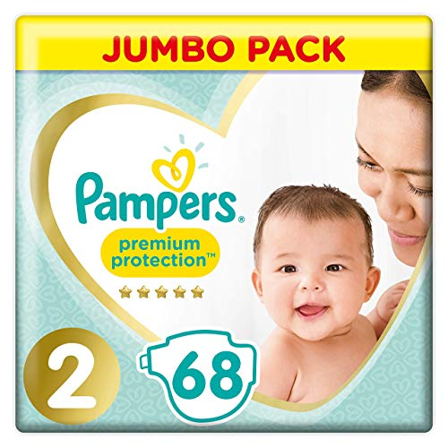 Pampers New Baby - 8