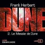 Le Messie de Dune - Dune 2 - Format Téléchargement Audio - 20,99 €