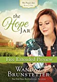 The Hope Jar (Free Preview) (The Prayer Jars Book 1) (English Edition)