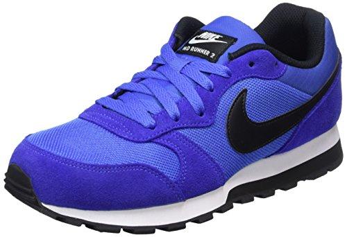 Nike 749794, Sneakers Basses Homme