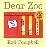 Best Little Simon Book Toddlers - Dear Zoo: A Lift-the-Flap Book Review