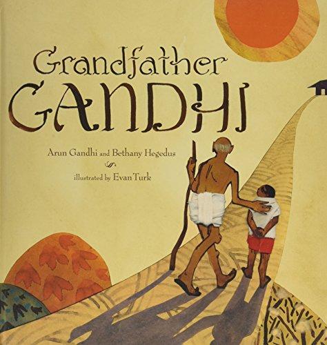 Grandfather Gandhi por Arun Gandhi