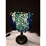 Tischlampe Tiffanystil