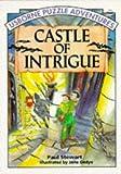 Castle of Intrigue (Usborne Puzzle Adventures)