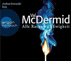 McDermid, Val - Alle Rache will Ewigkeit