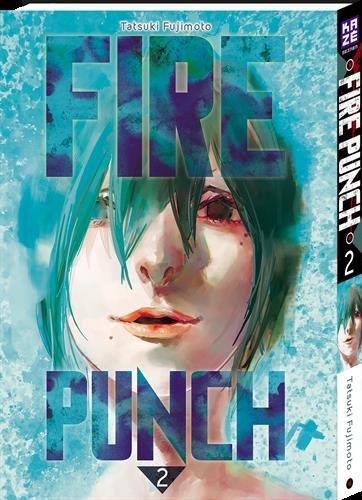 Fire punch (2) : Fire punch