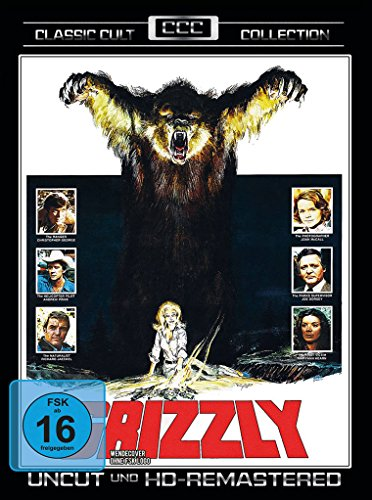 Grizzly (Classic Cult edition)