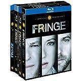 L'intégrale Fringe - Saisons 1 à 4