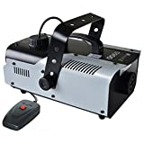 BeamZ S900 Water 0.9L 900W Black - Smoke Machines (900 W, 220-240, 4.2 kg, 345 x 205 x 190 mm)